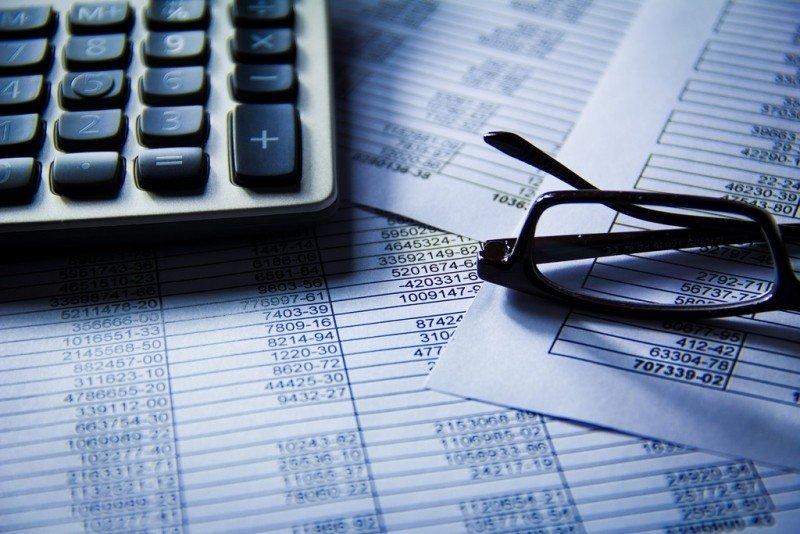 Chiffres et finance