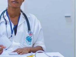 job infirmier