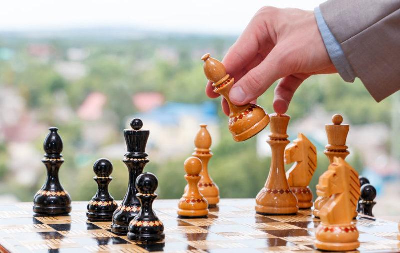 Focus compétences du cadre