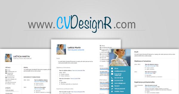 make a cv free online